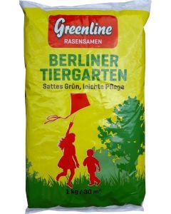 Rasensamen Berliner Tiergarten1kg
