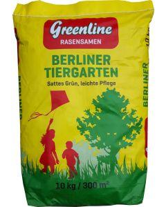Rasensamen Berliner Tiergarten10kg