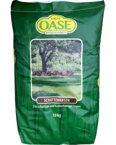 Rasensamen Grüne Oase Schattenrasen 10kg