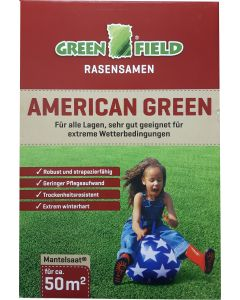 Greenfield American Green 1 kg