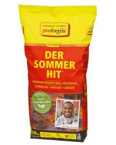 Sommer Hit Buchenholzkohle 10 kg