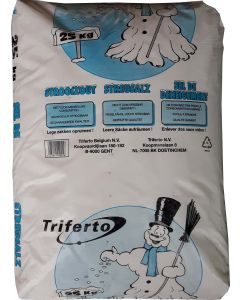 Streusalz Triferto 25 kg
