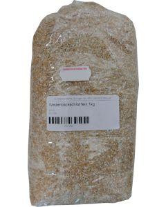 Weizenbackschrot fein 1kg